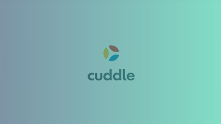 Cuddle, Motion Design.